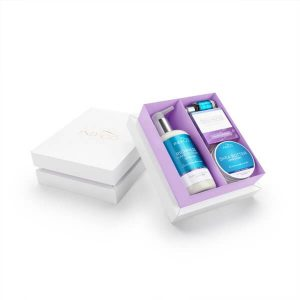 Love Story - Home Spa Set