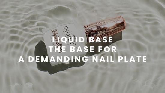 liquid base